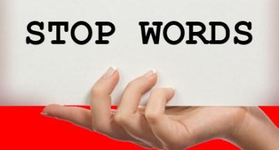 stop word