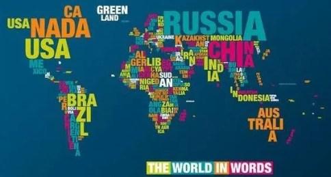 lista de dominios por paises