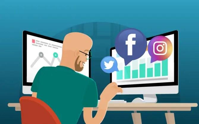redes sociales como potenciar tu negocio
