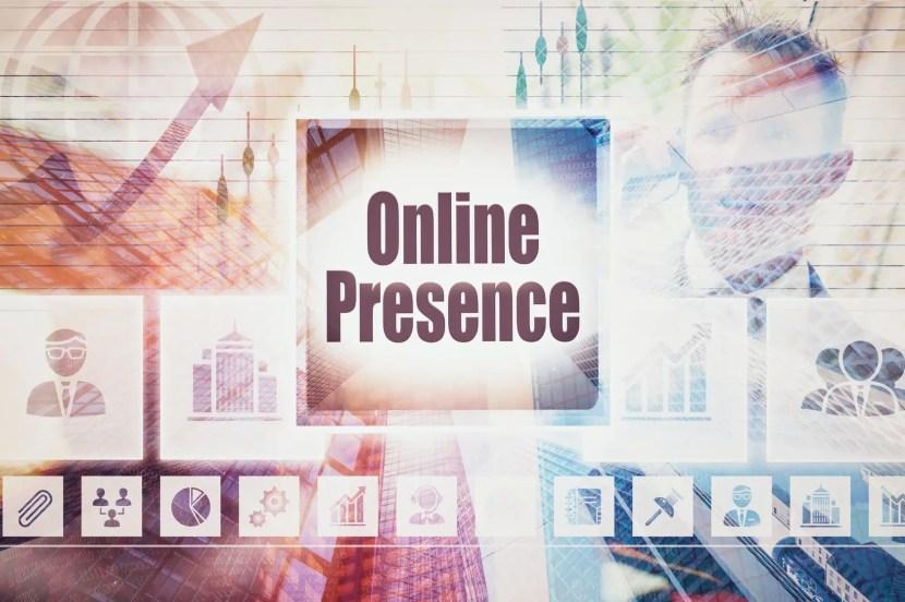 Tener Presencia Online