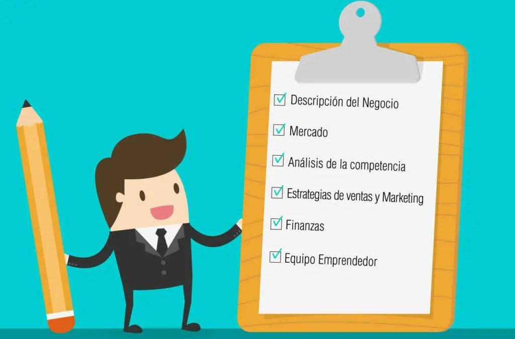 10 pasos que me ayudaron a montar mi propio negocio y plan de empresa y tener éxito.