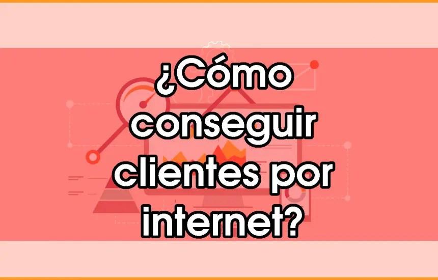 Resumen: Formas de conseguir contactos para tu web o negocio