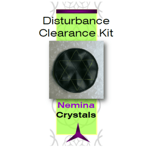 Disturbance Clearance Kit