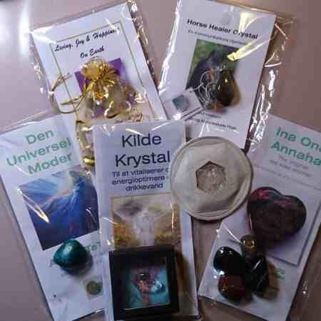 Canayia Crystals