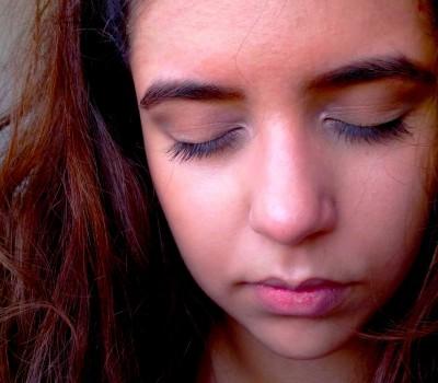 Review Mocha Love Mono Eyeshadow