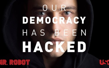 #Series MR. ROBOT