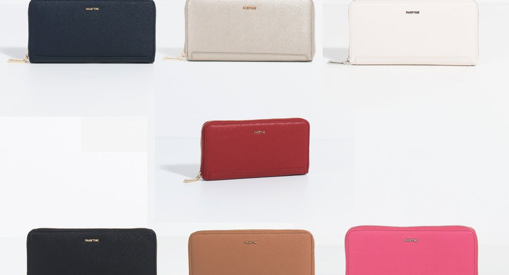 #NewIn Basic Wallet 136367 from Parfois