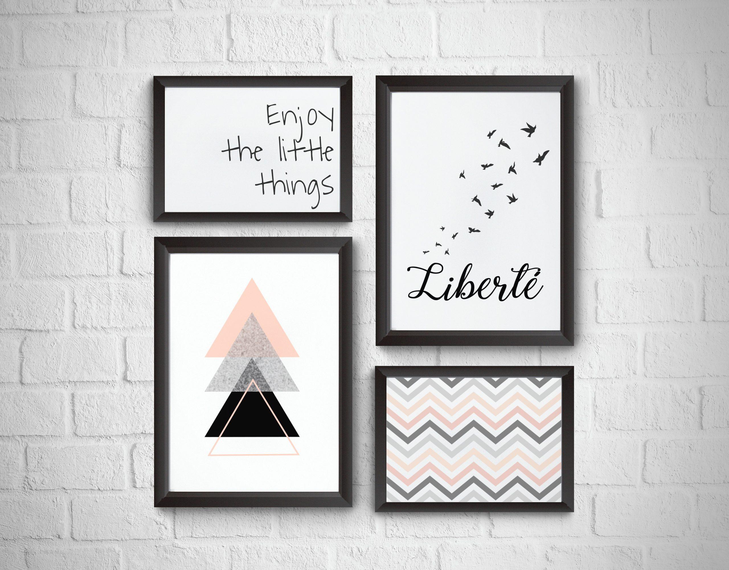 kit-quadros-decorativos-quadro-moldura