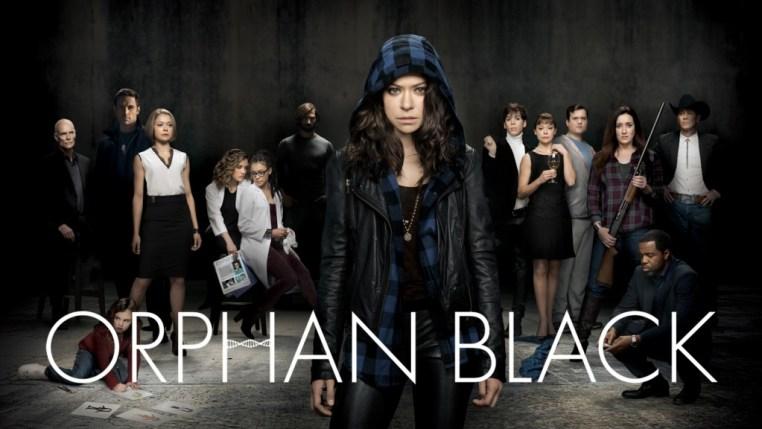 Oprhan Black