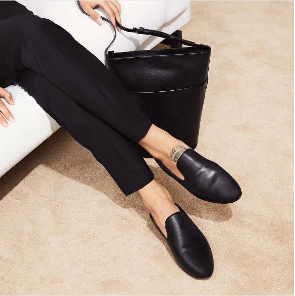 Loafers från Wera