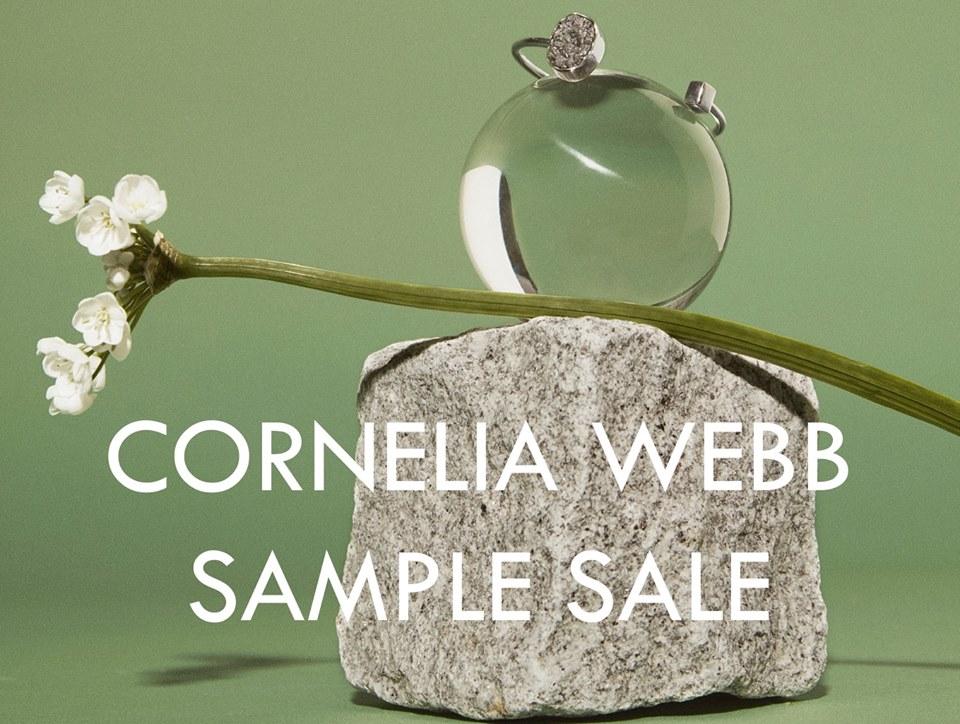 cornelia webb