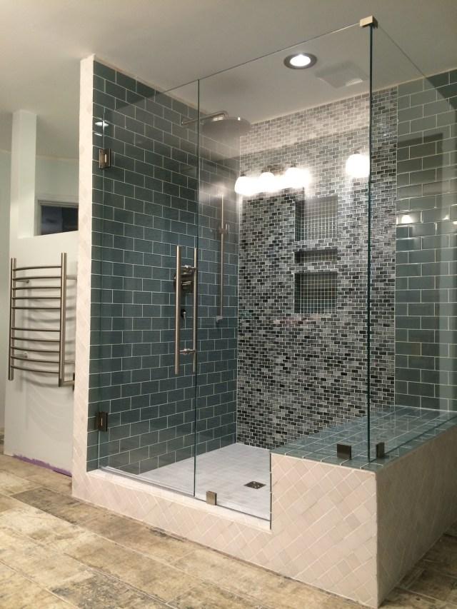 Frameless Glass Shower Doors Raleigh NC