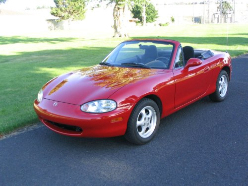 small resolution of miata photo gallery nb miata paint diagram
