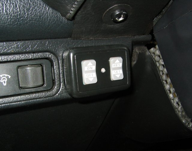 Bonneville Radio Wiring Audiovox Ccs 100 Cruise Control