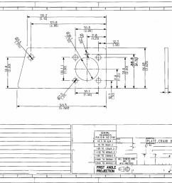 simple diagram of crankshaft [ 1325 x 943 Pixel ]
