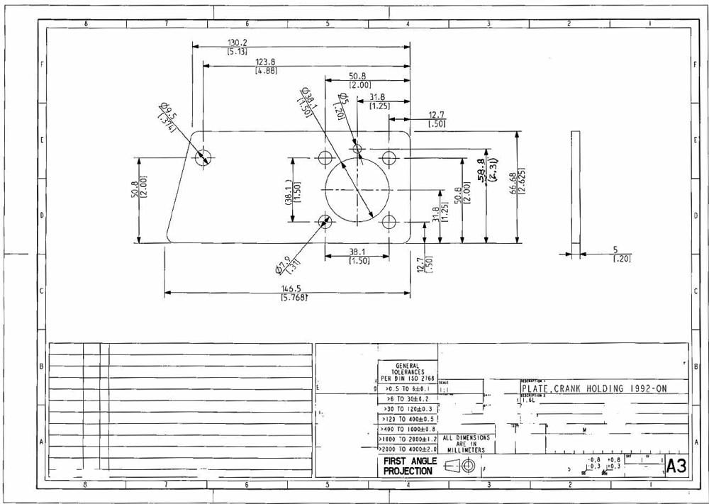medium resolution of simple diagram of crankshaft