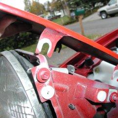 Headlight Motor Wiring Miata 99 Vw Jetta Fuse Box Diagram Brain Storm Low Profile Installation