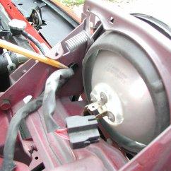 Headlight Motor Wiring Miata 220v 2 Phase Diagram Brain Storm Low Profile Installation
