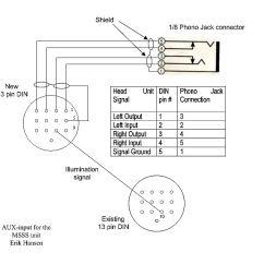 Din Automotive Wiring Diagram Symbols 1999 Nissan Altima Distributor Aux Great Installation Of New Page 2 Rh Miata93le Com Auxiliary Car Fan