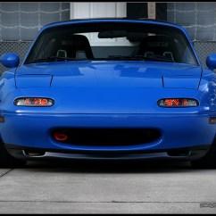 Turn Signal Intake Miata Kenwood Kvt 512 Wiring Diagram Induction Kit 92 Forumz Mazda