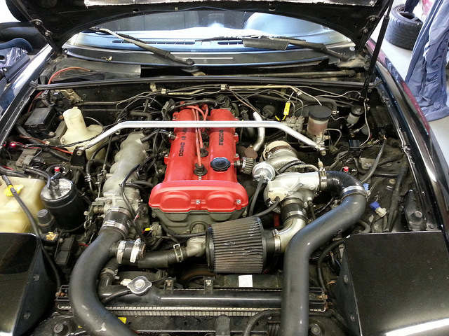 1994 Mazda Miata  $5700  Miata Turbo Forum  Boost cars
