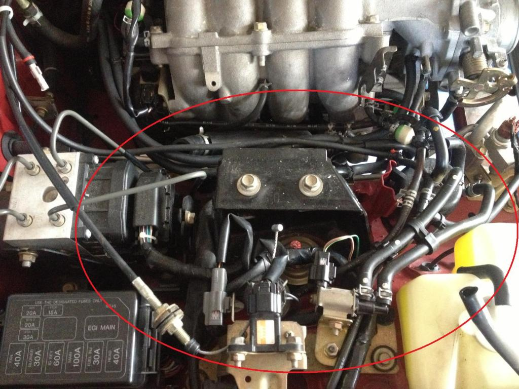 medium resolution of deleting cleaning up vacuum lines miata turbo forum boost carsdeleting cleaning up vacuum lines miata turbo