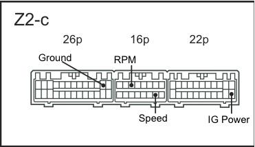 15847d1268773102 nb speedometer wiring rsm 2?resize\=371%2C214\&ssl\=1 rsm wiring diagram pinout diagrams \u2022 wiring diagrams j squared co apexi rsm wiring diagram honda at edmiracle.co