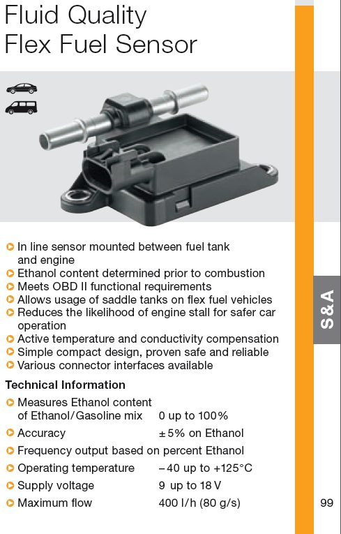 E85 Continental Flex Fuel Sensor Info  Miata Turbo Forum