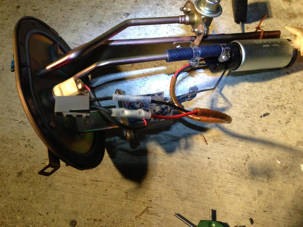 hight resolution of blowing the 30a fuel injector fuse miata turbo forum boost cars acquire