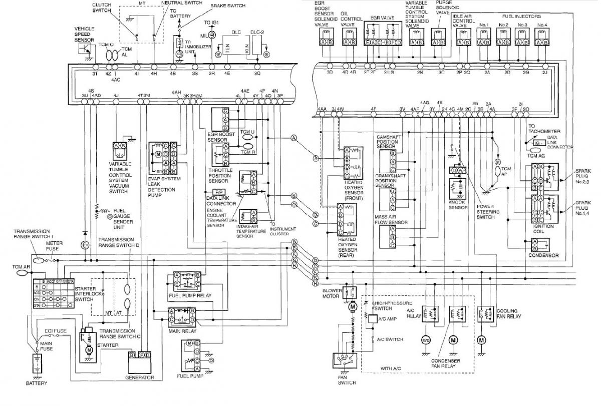 megasquirt 3 wiring diagram mega diagrams and information 1986 chevy c10 radio ms3x a non computer 700r4  edmiracle co