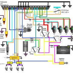 standalone 1 6 wiring diagram schematic standalone ms db37 diagram jpg [ 1200 x 921 Pixel ]