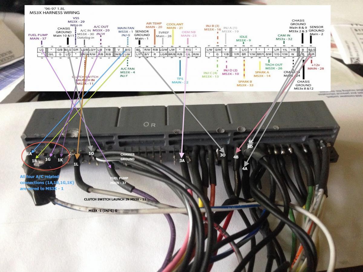 Wiring Diagram Megasquirt Wiring Diagram Megasquirt 3 Wiring Diagram
