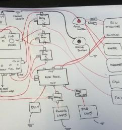 wiring diagram for race car wiring diagram post drag car wiring schematic basic [ 1024 x 768 Pixel ]