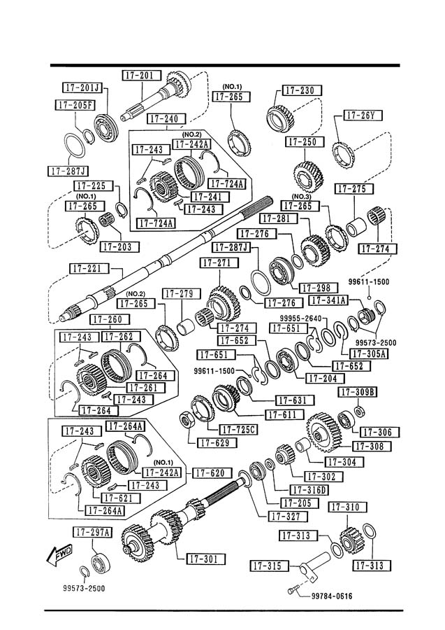 94 Mazda Mx6 Wiring Diagram. Mazda. Auto Wiring Diagram
