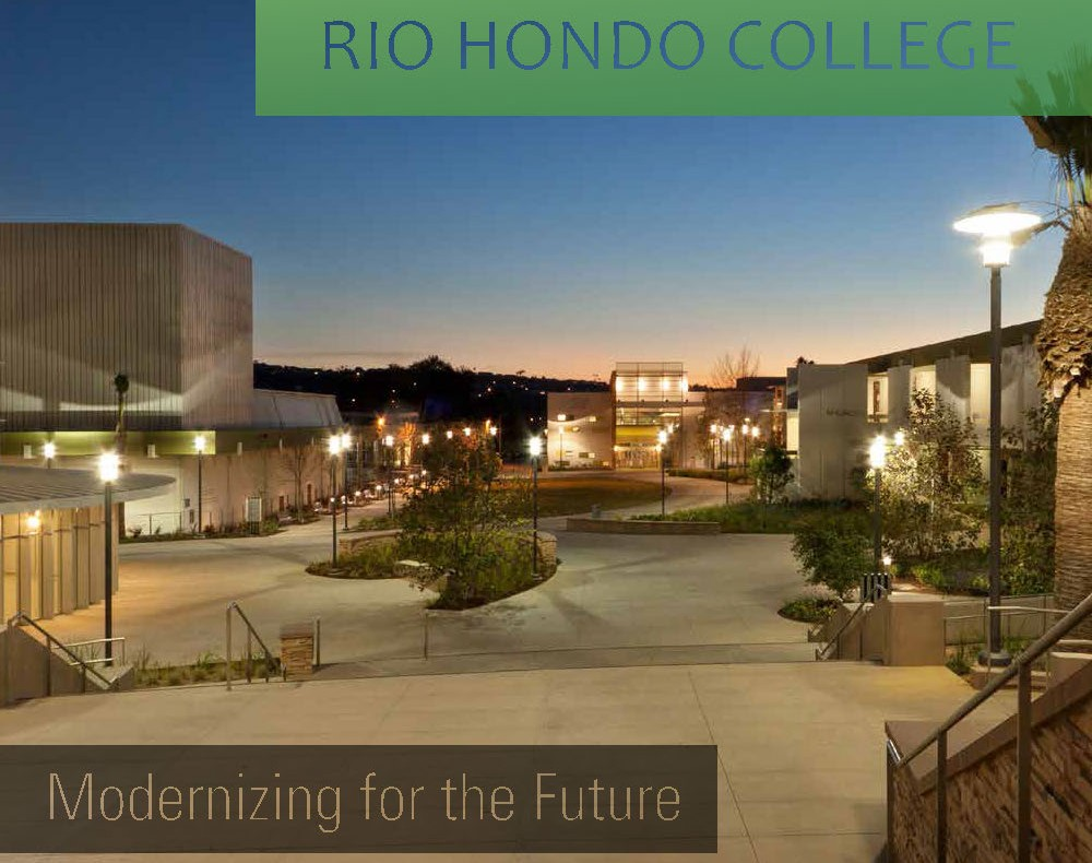 Rio Hondo College