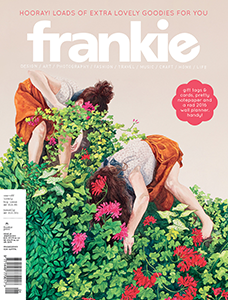 Frankie Magazine issue 69