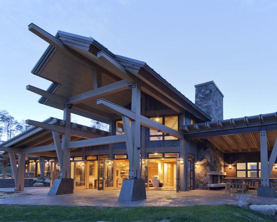 Nourth Routt Retreat (Denver)
