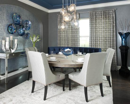 Formal Dining Room (Dallas)
