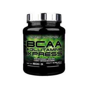 BCAA-GLUTAMINA-XPRESS