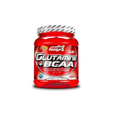 glutamine-bcaa-powder