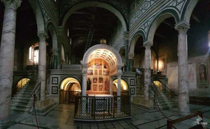 Piazzale Michelangelo Florencia y San Miniato al monte - Mi baúl ...
