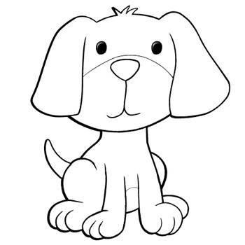 Dibujos de animales: plantillas para colorear!