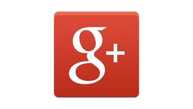 Guía de Google+