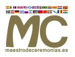 Maestro oficiante de ceremonias Madrid Logo