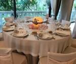 Hostería de Torazo Salon para bodas en Asturias