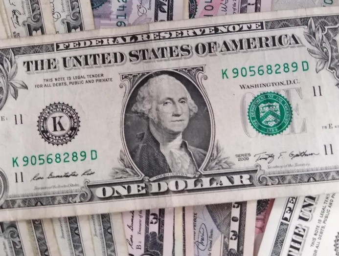 Dollar price today October 25, current exchange rate    Photo: My Pocket
