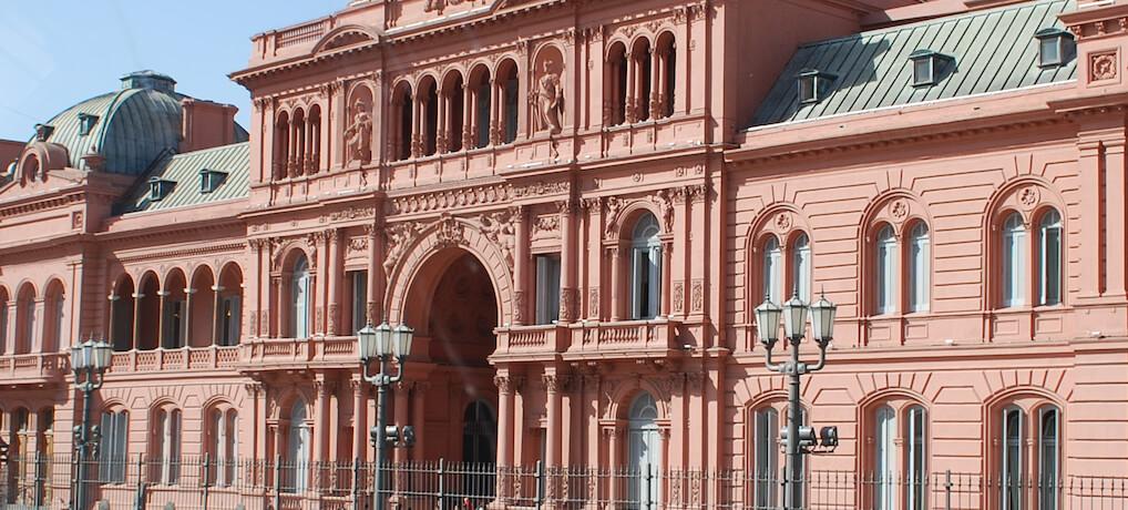 Centro de Buenos Aires