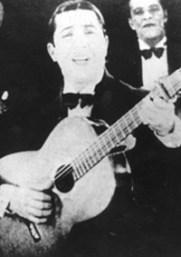 Encuadre de Canciones (1930, Argentina) - Carlos Gardel
