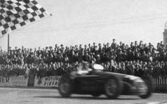 Juan Manuel Fangio Formula 1