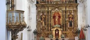 Iglesia Nuestra Señora del Pilar - Recoleta - Buenos Aires